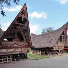 Visit Indonesia Tourism Officer in Frankfurt am Main