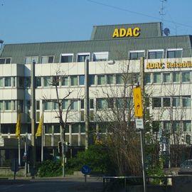 """ADAC Geschäftsstelle und Reisebüro """"Am Neckartor"""" in Stuttgart"""
