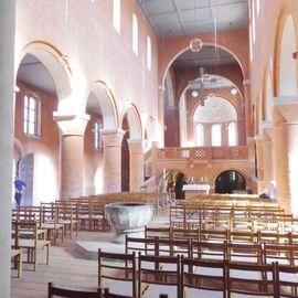 Bild zu Kloster Jerichow in Jerichow