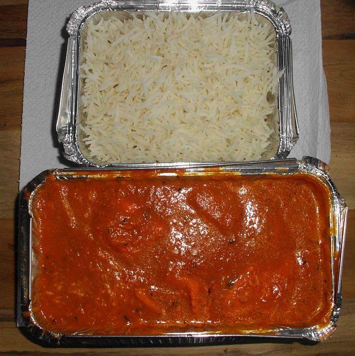 Aao ji - Indische Küche - Lieferservice - 2 Bewertungen - Berlin ...