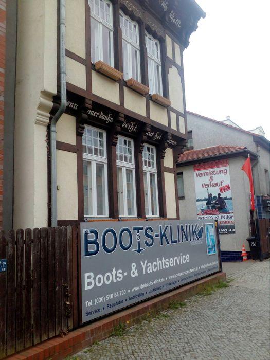 die boots klinik gmbh in berlin friedrichshagen im das telefonbuch finden tel 030 51 48 9. Black Bedroom Furniture Sets. Home Design Ideas