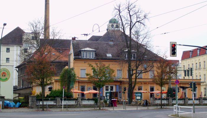 Bilder Und Fotos Zu Restaurant Br Ust Bl Berlin