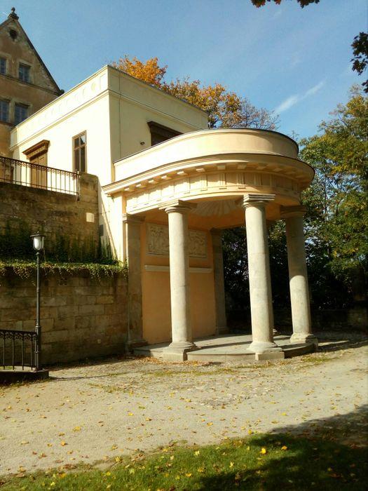 Bilder Und Fotos Zu Stiftung Thüringer Schlösser Und Gärten