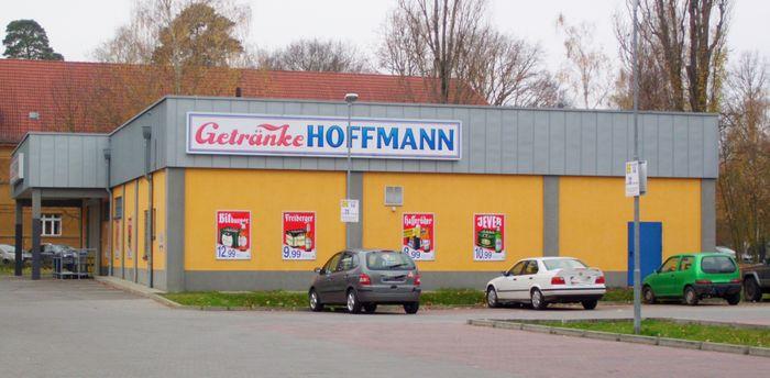 Getränke Hoffmann GmbH - Filiale Berlin-Friedrichshagen - 1 ...