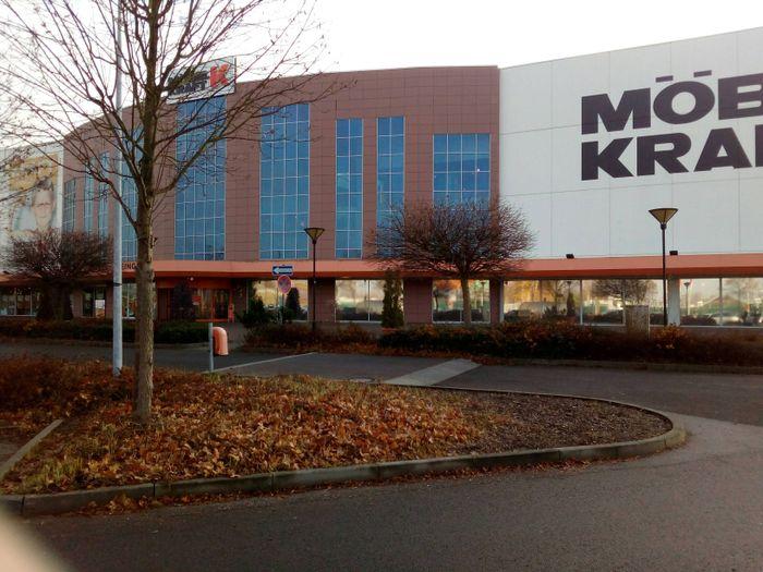 Möbel Kraft Ihr Möbelhaus In Vogelsdorf 5 Bewertungen