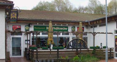 Restaurant Zum Nußknacker - Joachim Burckhardt in Erkner