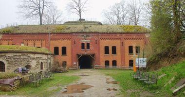 Arbeits- und Schutzgemeinschaft Fort Hahneberg e.V. in Berlin