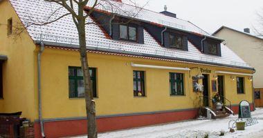 Fischhof Dorfaue in Schöneiche bei Berlin