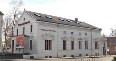 Volksbank Rathenow in Rathenow