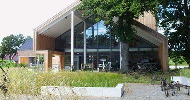 BARNIM PANORAMA Naturparkzentrum - Agrarmuseum Wandlitz in Wandlitz