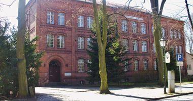 Johanna-Schule in Bernau bei Berlin