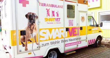 SMARTVET GmbH in Dahlwitz Hoppegarten Gemeinde Hoppegarten