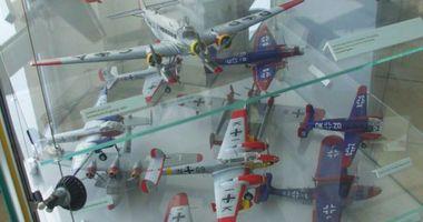 Flugplatzmuseum Strausberg in Strausberg