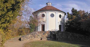 Synagoge Wörlitz in Oranienbaum-Wörlitz Wörlitz