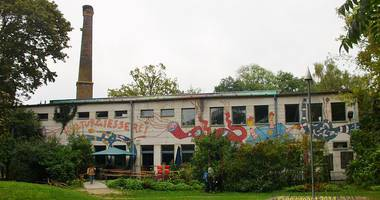 Kulturgießerei Schöneiche in Schöneiche bei Berlin