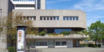 Commerzbank - Beratungszentrum, Immobiliencenter in Berlin