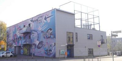 Rahel-Hirsch-Schule - Oberstufenzentrum für Medizin und Gesundheit in Berlin