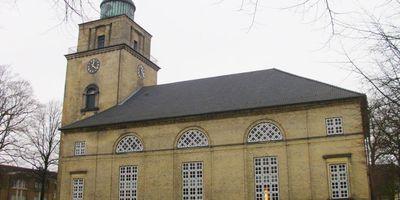 Vicelinkirche - Ev.-Luth. Vicelin-Kirchengemeinde Neumünster in Neumünster