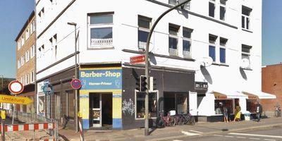 Barber Shop in Neumünster