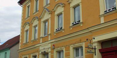 Gasthaus »Zum Kommandanten« in Trebbin