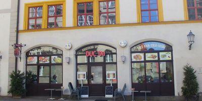 """Vietnamesisches Restaurant """"Duc-Tai"""" in Halle an der Saale"""