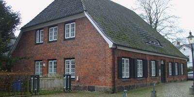Evangelisch-lutherische Vicelin-Kirchengemeinde Neumünster - Haus der Begegnung in Neumünster