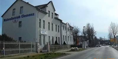 Malereibetrieb Clemenz in Rüdersdorf bei Berlin