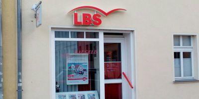 LBS Ostdeutsche Landesbausparkasse AG Handelsvertretung Bausparen-Baufinanzierung-Immobilien in Zossen in Brandenburg