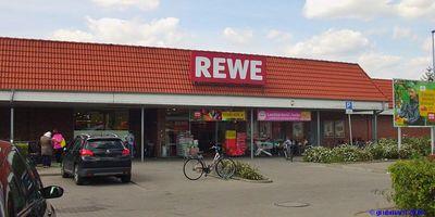 REWE in Zehdenick