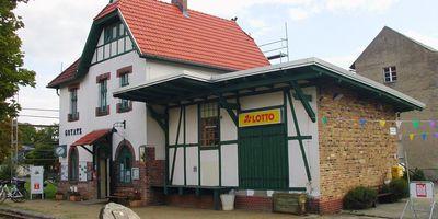 Schwielochsee-Tourist GmbH in Goyatz