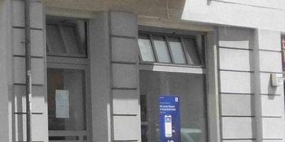 Deutsche Bank SB-Stelle in Berlin