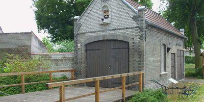 Altes Spritzenhaus Niederlehme in Niederlehme Stadt Königs-Wusterhausen