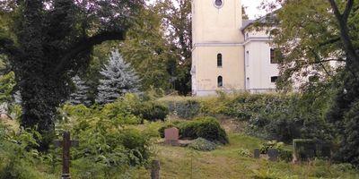 Dorfkirche Neutornow in Schiffmühle Stadt Bad Freienwalde
