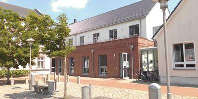 Gemeindeverwaltung Woltersdorf in Woltersdorf bei Erkner