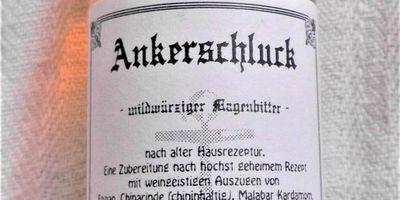 Anker-Apotheke in Berlin