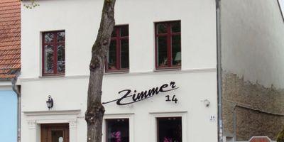 Zimmer 14 in Berlin