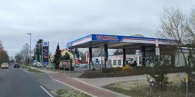 Tamoil Tankstelle Schöneiche bei Berlin in Schöneiche bei Berlin