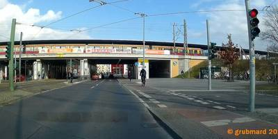 S-Bahnhof Berlin-Adlershof in Berlin