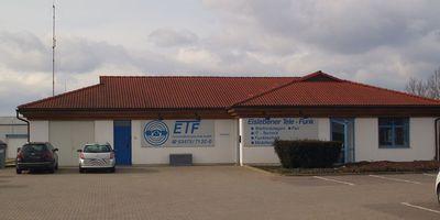 ETF Eislebener Tele-Funk GmbH in Lutherstadt Eisleben