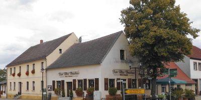 """Hotel & Restaurant """"Zum Alten Brauhaus"""" in Niemegk"""