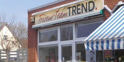 Friseur Team Trend - Salon Schöneiche / Kalkberger Straße in Schöneiche bei Berlin