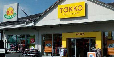 Takko Holding GmbH in Birkenstein Gemeinde Hoppegarten