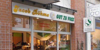 Jakob Böhme GmbH - Filiale Eichwalde in Eichwalde