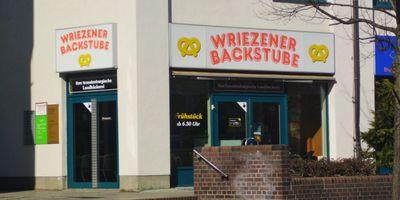 Wriezener Backstube - Filiale Bernau in Bernau bei Berlin