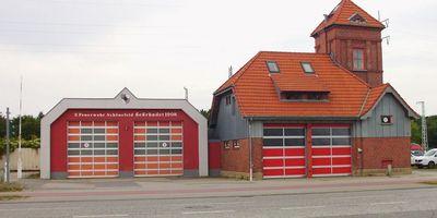 Deutsches Rotes Kreuz - Ortsverband Schönefeld in Schönefeld bei Berlin