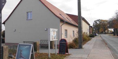 Remise Schloss Trebnitz - Dorfladen in Trebnitz Stadt Müncheberg