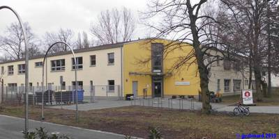 Kindergarten »Casa dei bambini« in Berlin
