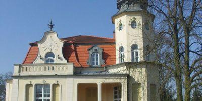 Bildungszentrum der Stiftung TANZ (Transition Zentrum Deutschland) in Berlin