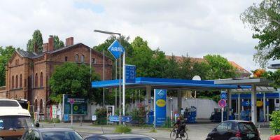 Aral in Berlin