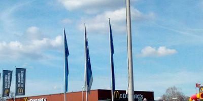 McDonald's in Erkner